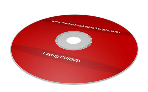 CD Laying